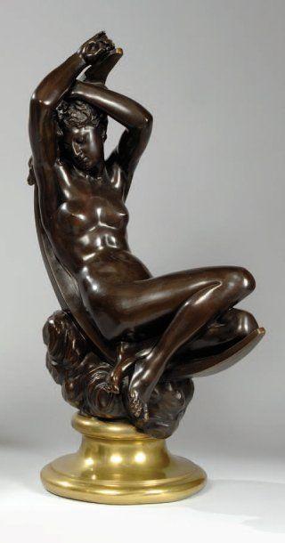 DENECHEAU Séraphin (1831-1912)