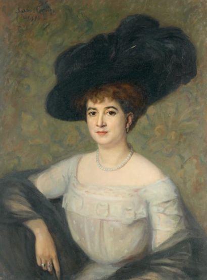 Sam GRÜN (XIXème - XXème siècle)