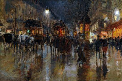 Georges STEIN (1870-1955)