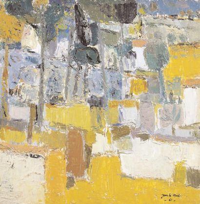 Jean LE MOAL ( 1909-2007)