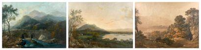 John LAPORTE (? 1761 - Londres 1839)
