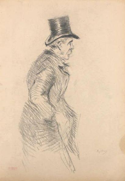 Giovanni BOLDINI (Ferrare 1842 - Paris 1931)
