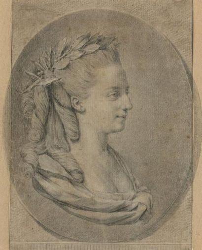 André PUJOS (Toulouse 17387 - Paris 1788)