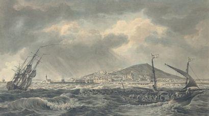 Nicolas OZANNE (Brest 1728 - Paris 1811)