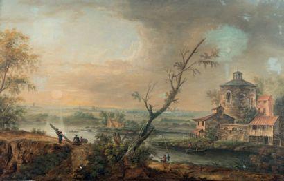 MONSEFSE (Actif au XIXème siècle)