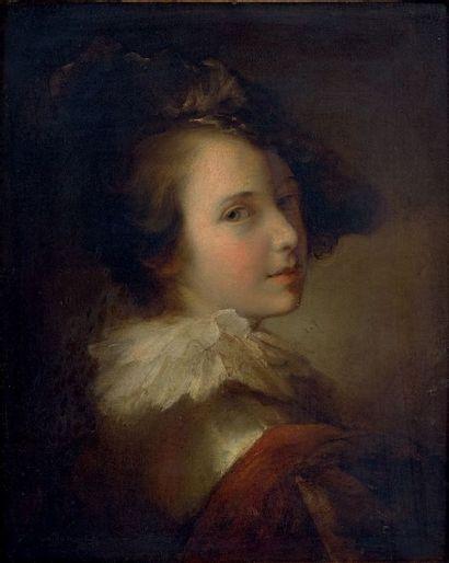 Attribué à Alexis GRIMOU (1678 - 1733)