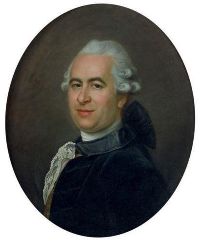 Jean VOILLE (Paris 1744 - vers 1796)