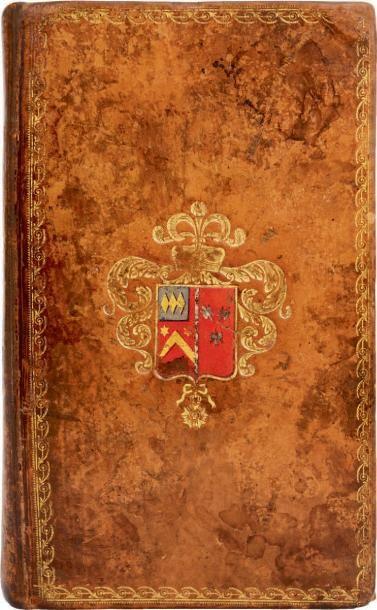 ALMANACH Impérial, pour l'année M.DCCC. XI,...