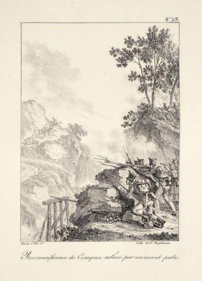 BACLER D'ALBE (Général)