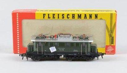 FLEISCHMANN (HO)