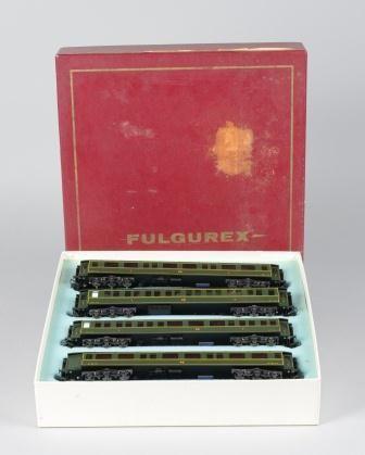 FULGUREX (HO)