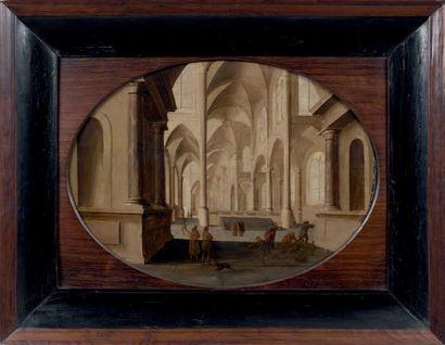 Hans Jurriaensz. van BADEN (Baden Baden 1604 - 1677)