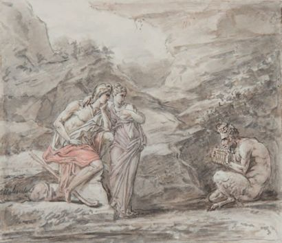 Melchior MOLENCHON (Actif vers 1800)