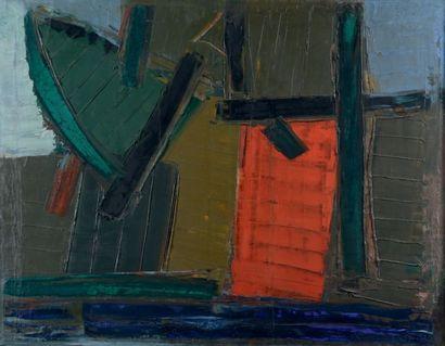 Olivier DEBRE (1920 - 1999)