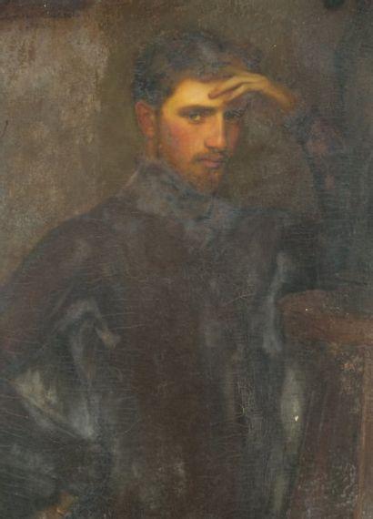 Gustave COURTOIS (1853-1923)