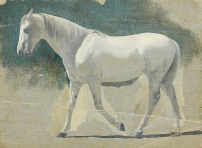 Jean-Léon GERÔME (Vésoul 1824 - Paris 1904)