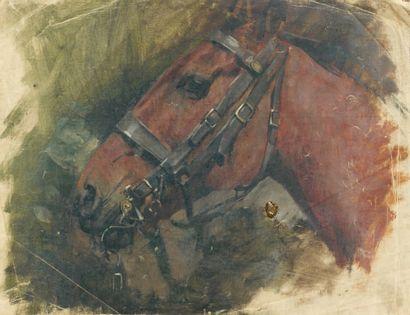 Aimé MOROT (Nancy 1850 - 1913)