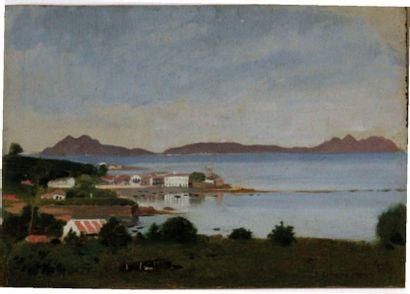 Severo RODRIGUEZ-ETCHART (1864-1903)