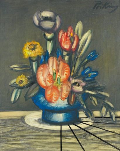 Franz PRIKING (1927-1979)