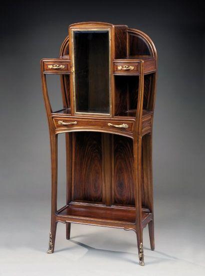 MAJORELLE Louis (1859-1926)