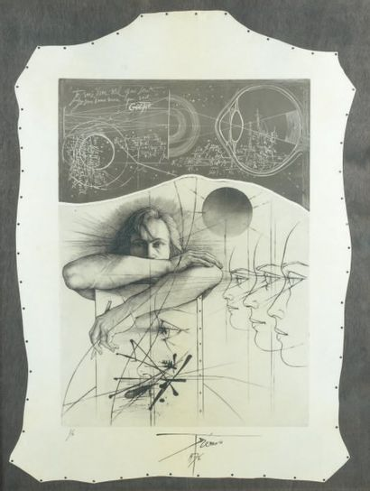 PIERRE - YVES TREMOIS (1921)