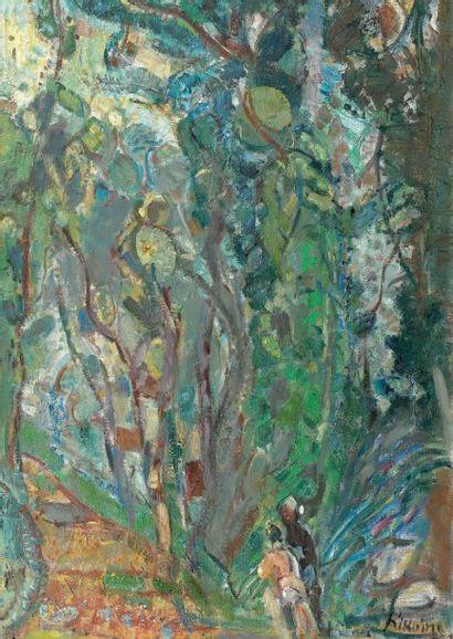 Michel KIKOINE (1892-1968)