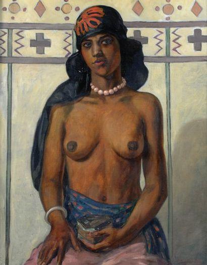 Gaétan de GENNARO (Né en 1890)