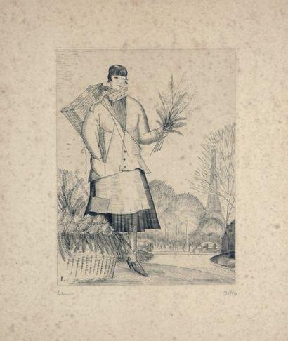 Jean Emile LABOUREUR