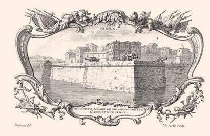 [TURENNE]. RAMSAY (M.). Histoire du Vicomte...