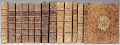 [VOYAGES]. PINGRÉ (M.) & MESSIER (M.). Journal...