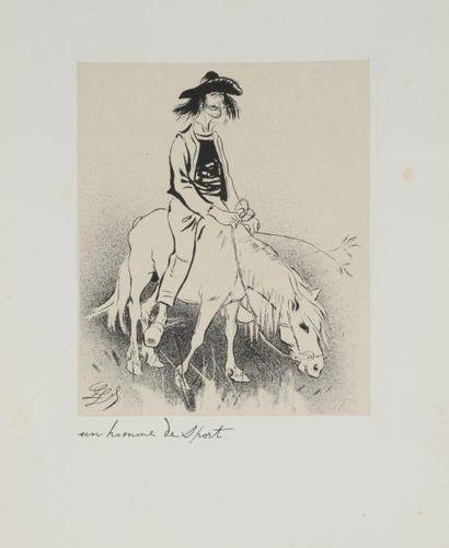Louis LEGRAND (1863-1951)