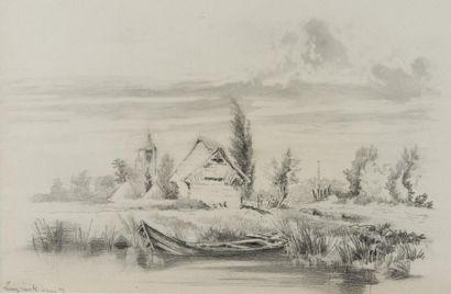 Henri LANGEROCK (1830-1915)