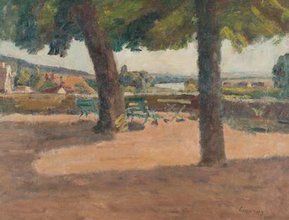 Abel LAUVRAY (1870 - 1950)