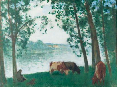 Pierre-Eugène MONTÉZIN (1874 - 1946)