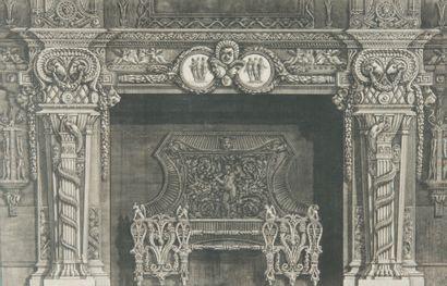 Giovanni - Battista PIRANESI (1720 - 1778)