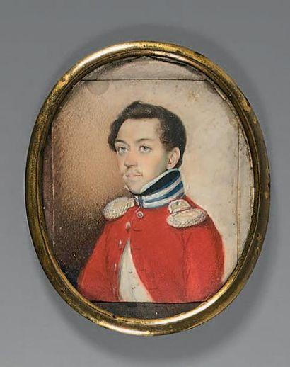 Simon Rochard, attribué à, (1788/1872)