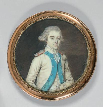 Jean-Jacques de Lusse (1758/1833)