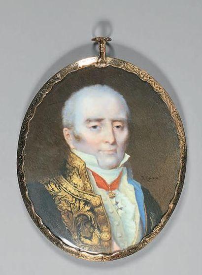 Jean Antoine Laurent