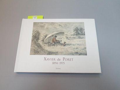 Xavier de Poret (1894-1975)