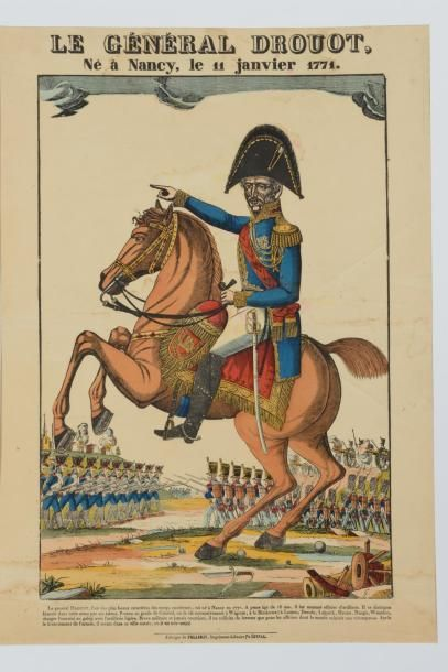 14 HISTOIRE - IMAGERIES - MILITARIA Gloire...