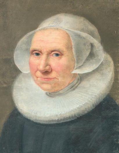 Vallerand VAILLANT (Lille vers 1623 - Amsterdam 1677)