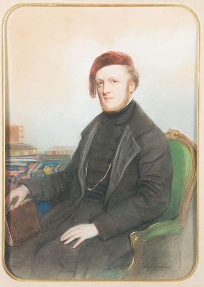 Laure Houssaye de Leomesnil France 1806-1866...