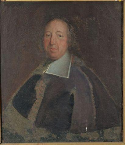 Gilet de BAYEUX (actif au XVIIIème siècle)...