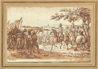 Benjamin Zix (1772/1811)