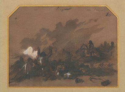 A. M. Raffet (1804/1860)