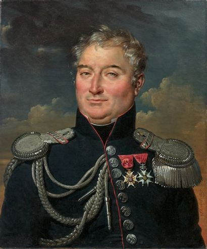 Blondel Merry-Joseph (1781/1853)