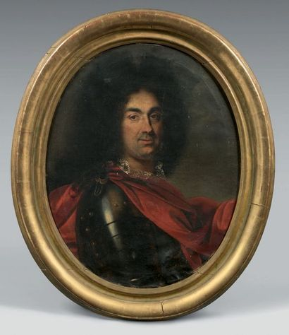 François Jouvenet (1664/1749)