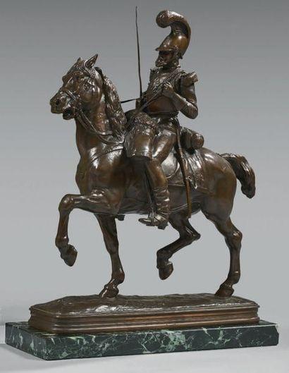 Frémiet (1824/1910)