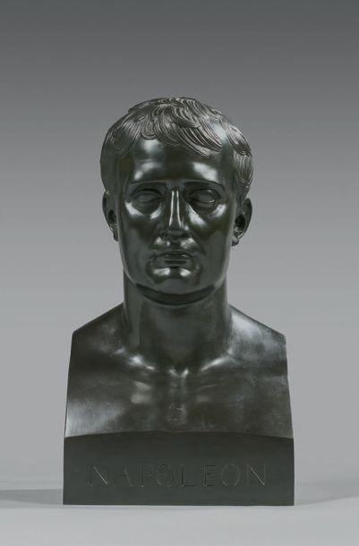 Chaudet, d'après: L'empereur Napoléon 1er,...