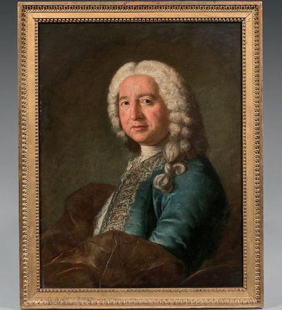 Attribué à Joseph AVED (Douai 1702 - Paris 1766)